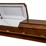 Assemble Cremation Casket