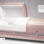 PACKAGE CASKET 20002