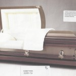 PACKAGE CASKET 20003