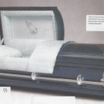 PACKAGE CASKET 20006