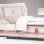 PACKAGE CASKET 20007