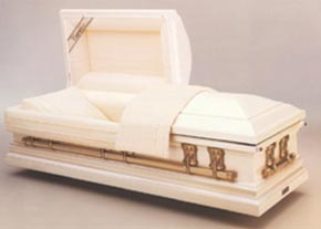Funeral Home Service